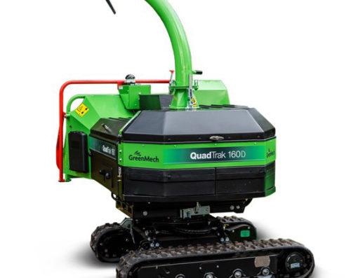 GreenMechQuadTrak160D